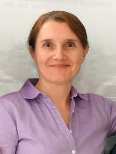 Sandra Orsulic, PhD