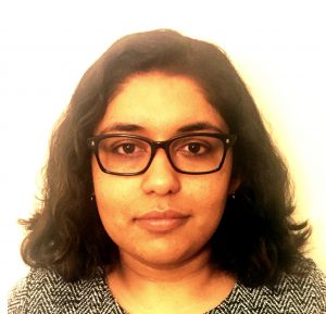 Damayanti Chakraborty, PhD