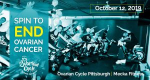 Ovarian Cycle Pittsburgh 2019