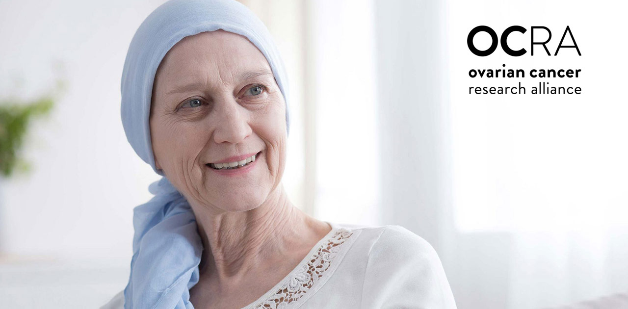 Stage III Diagnosis - Ovarian Cancer Research Alliance
