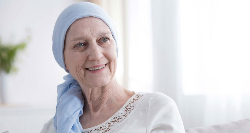 Honor a Loved One with Ovarian Cancer