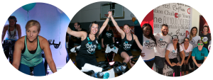 Ovarian Cycle Spin Participants