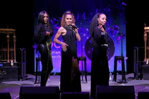 En Vogue Performs at OCRA STYLE LAB