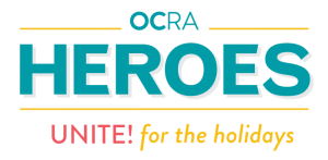 OCRA Heroes Unite for the Holidays