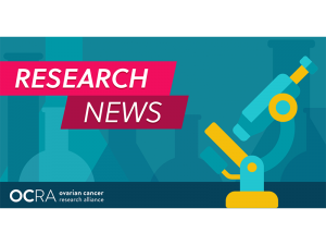 Research News OCRA