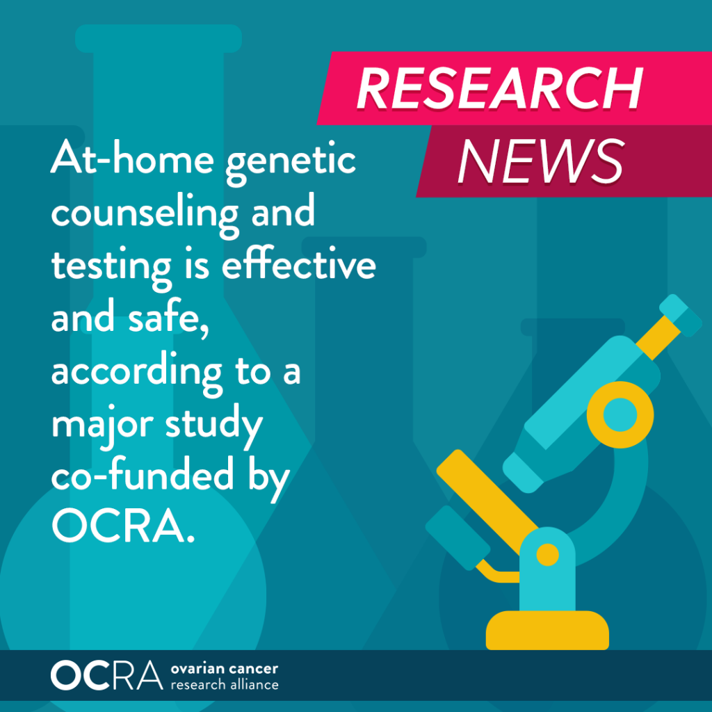 Study Finds Home Saliva Test Can Help Assess Cancer Risk Ocra