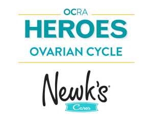 OCRA Newk's Cares Ovarian Cycle
