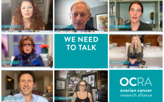 Ovarian Cancer Research Alliance Ocra